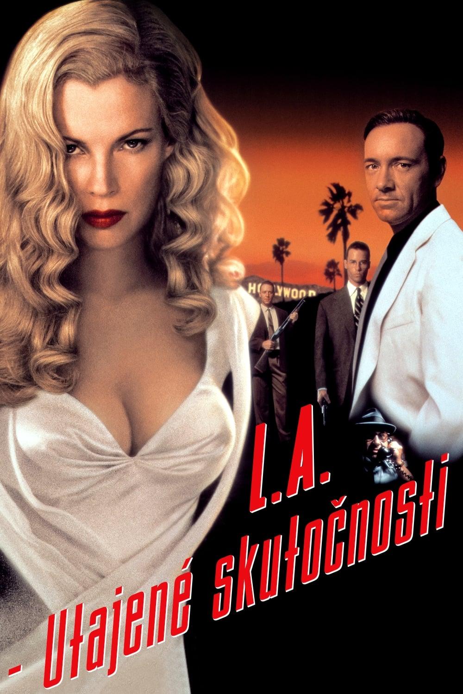 L.A. Confidential Stream