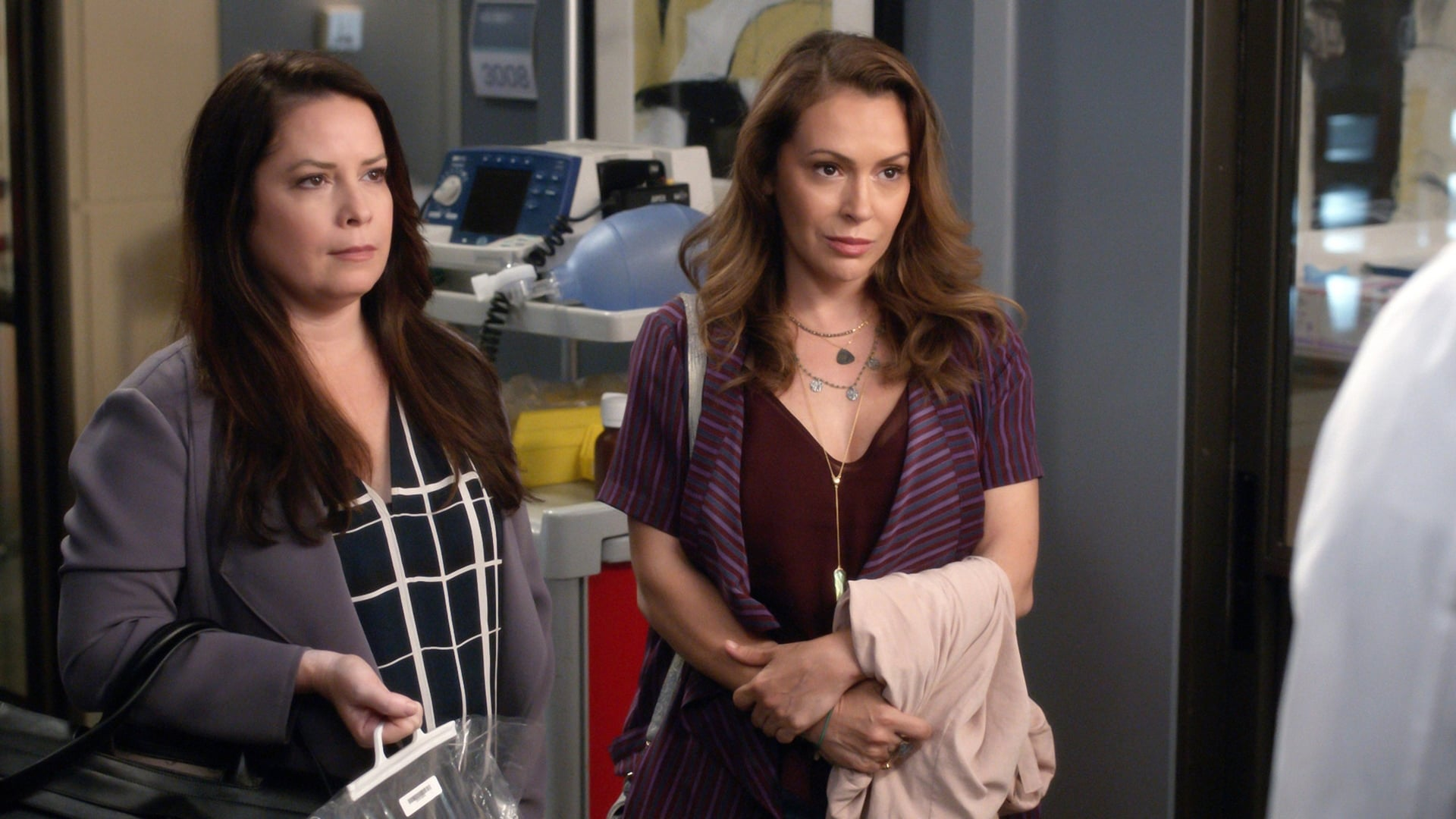 Grey's Anatomy Season 16 :Episode 3  Reunited