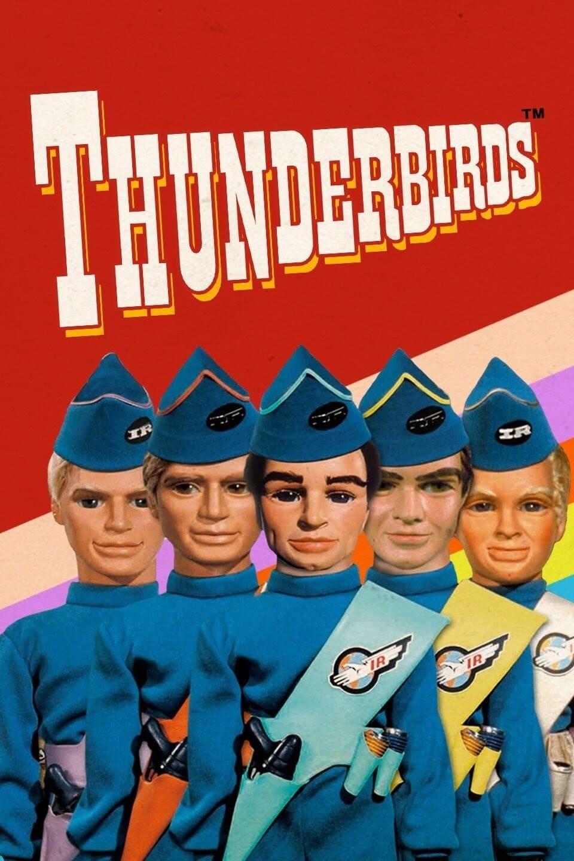 Thunderbirds on FREECABLE TV