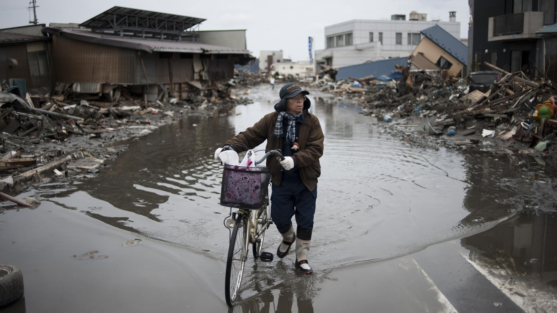 NOVA Season 38 :Episode 16  Japan's Killer Quake