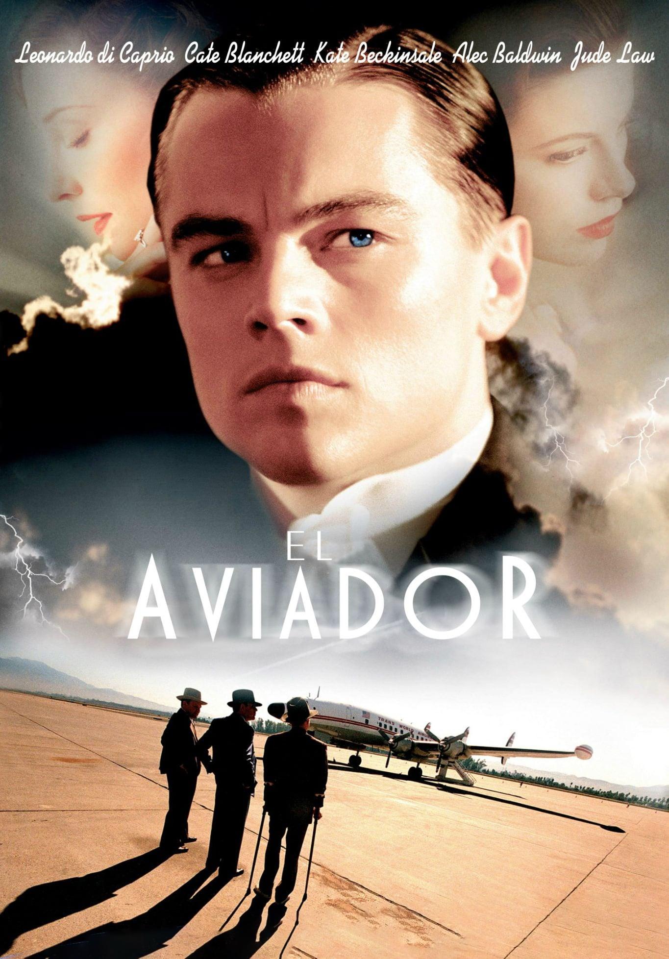 The Aviator Stream