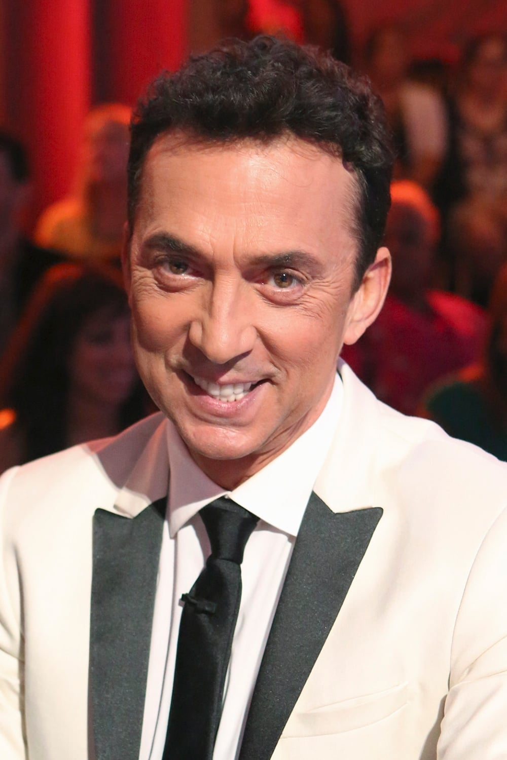 Bruno Tonioli / Himself - Judge