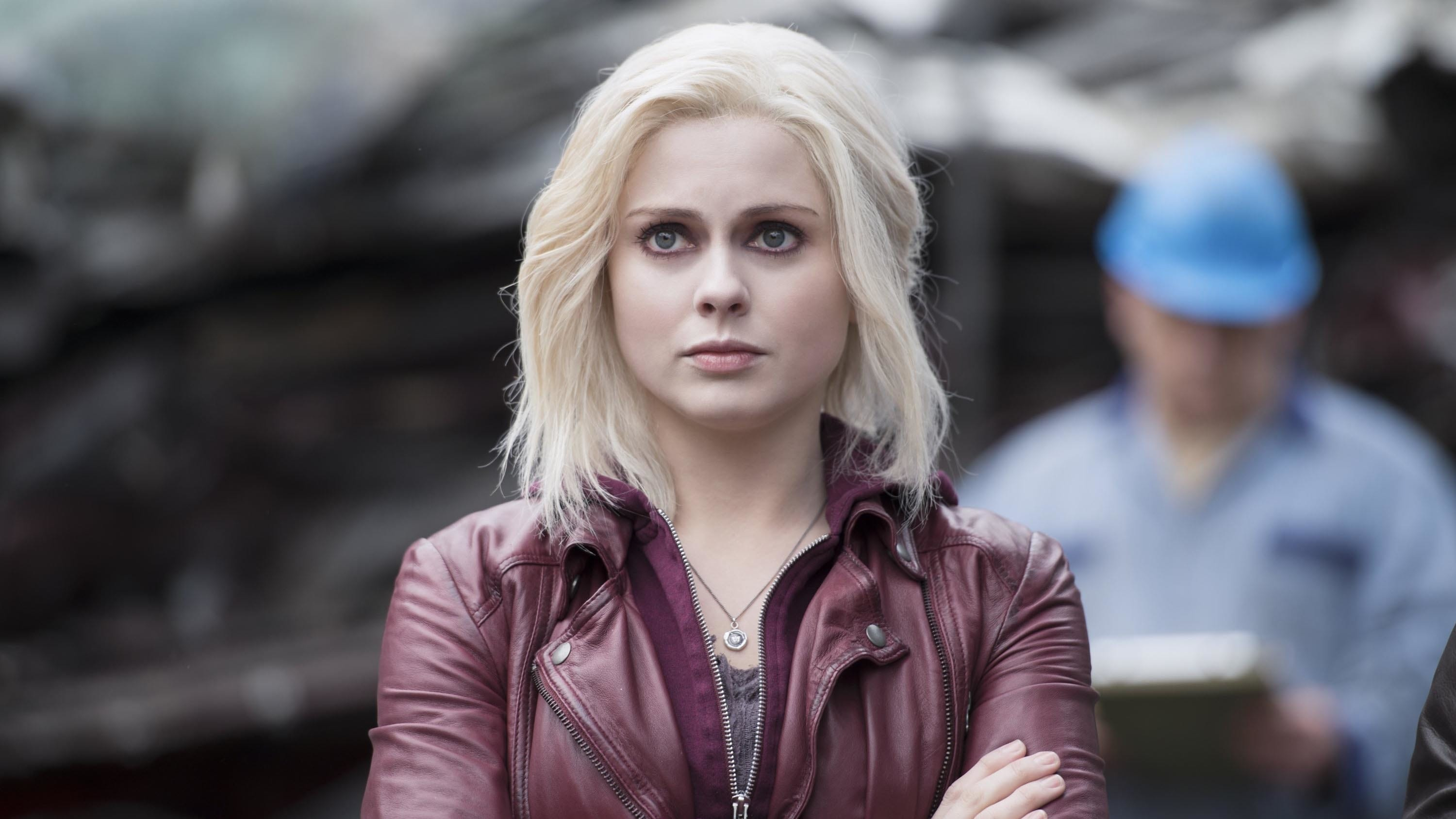 iZombie Season 1 :Episode 13  Blaine's World