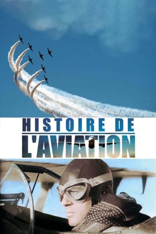 Histoire de l'Aviation TV Shows About Aviation