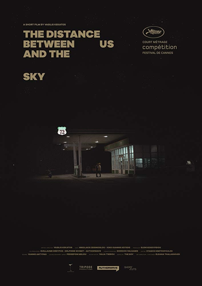 watch The Distance Between Us and the Sky 2019 Stream online free