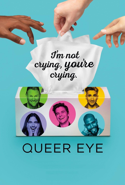 Queer Eye Season 2
