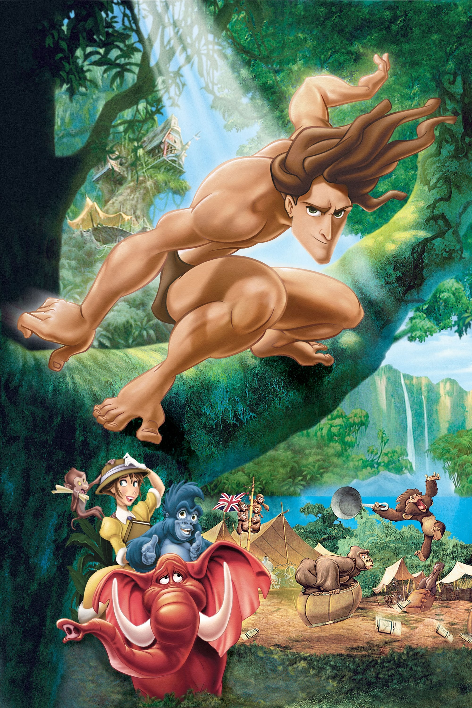 Tarzan 1999 Stream