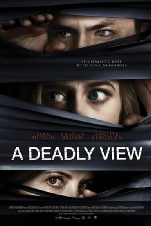 Ver A Deadly View Online HD Español (2018)