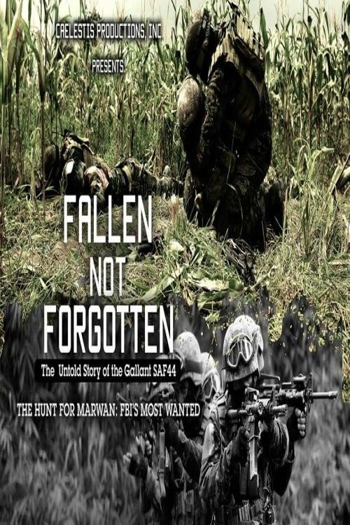 Ver Fallen Not Forgotten Online HD Español ()
