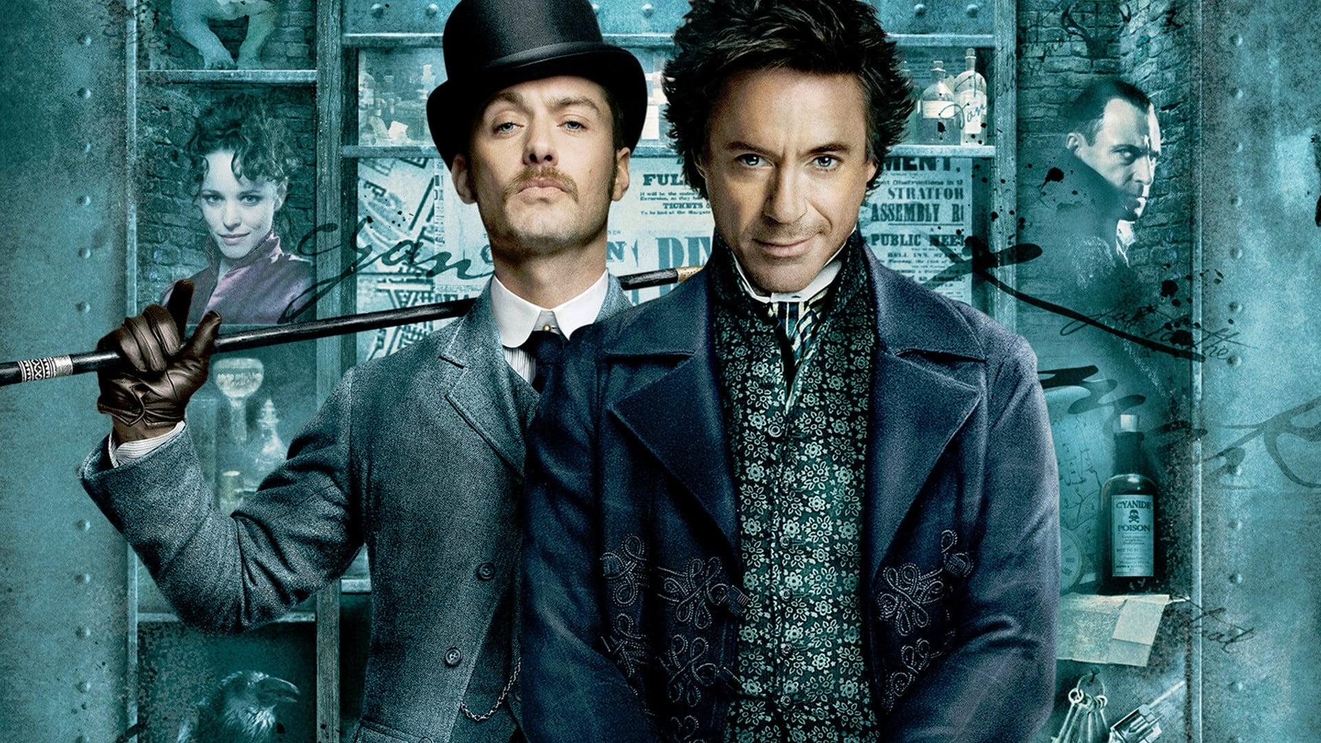 Sherlock Streamcloud