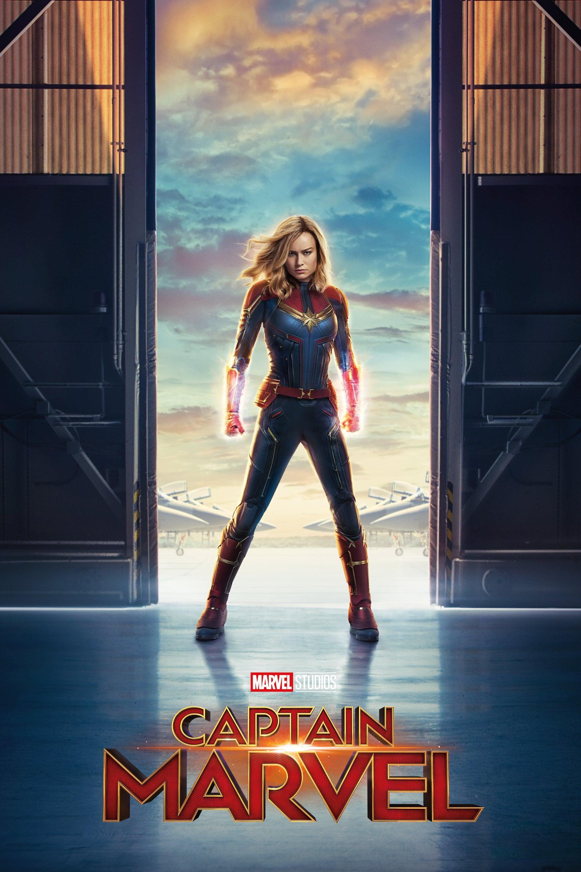 stream captain marvel