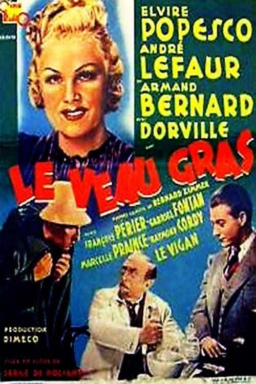 Ver Le veau gras Online HD Español ()