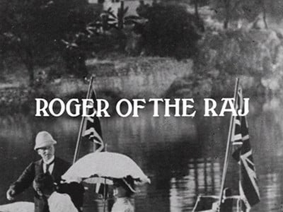Ripping Yarns Season 2 :Episode 3  Roger of the Raj