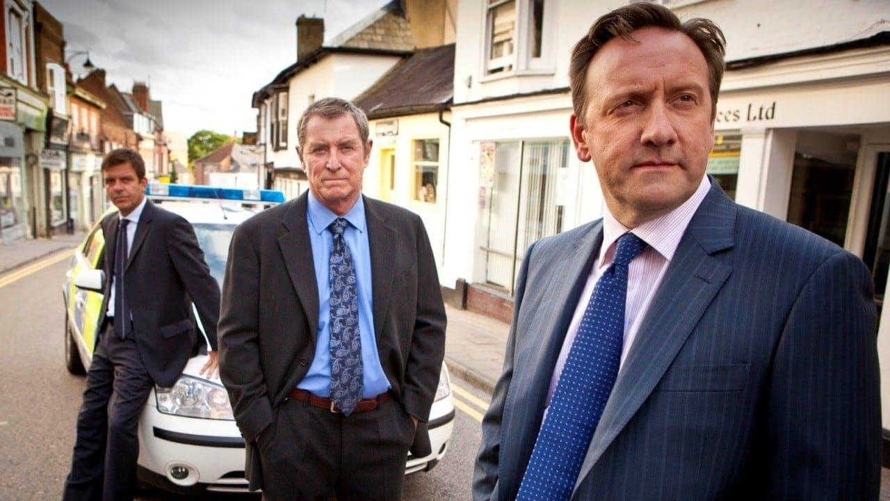 Midsomer Murders - Season 15