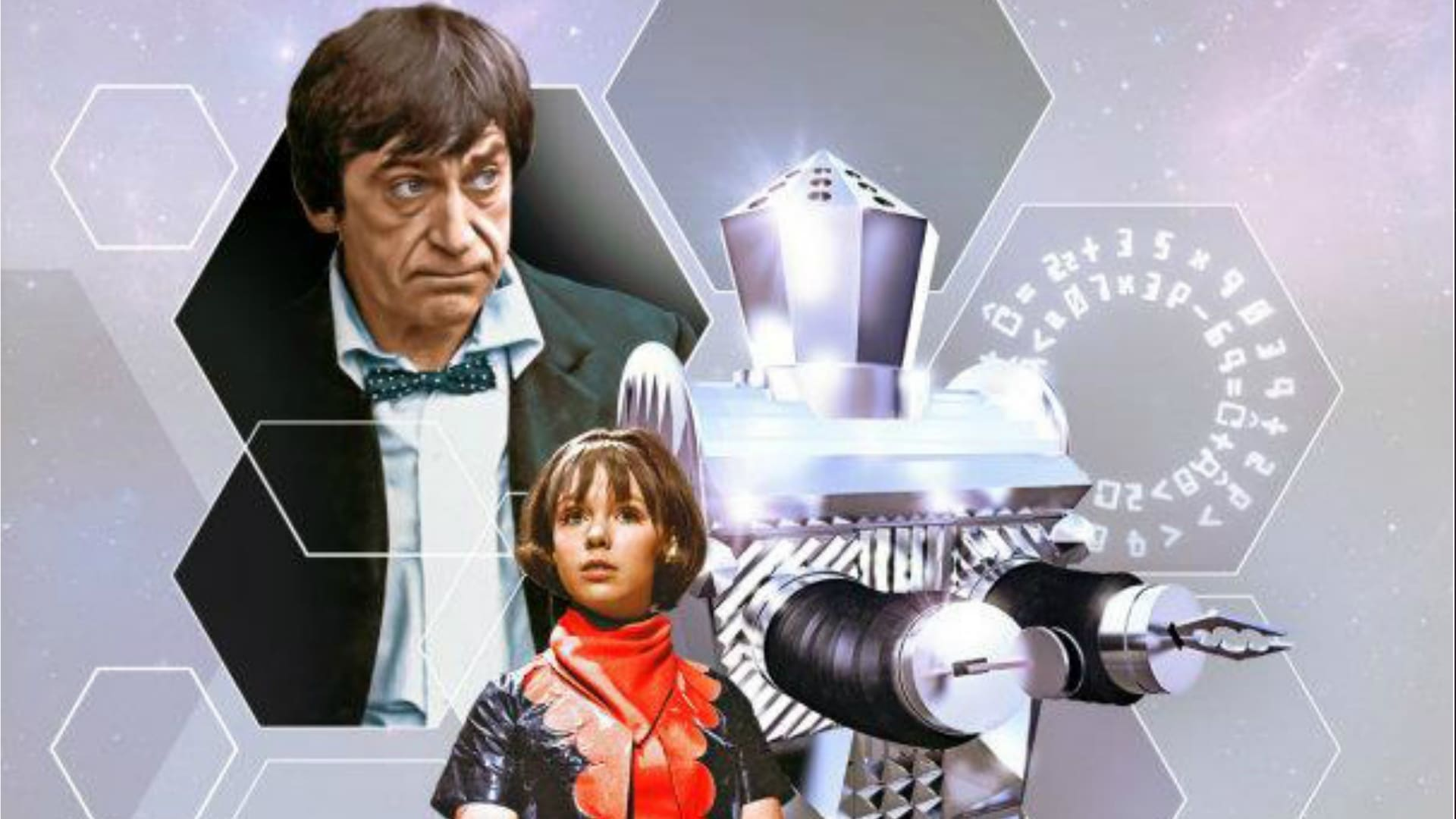 Doctor Who Season 6 :Episode 19  The Krotons, Episode One