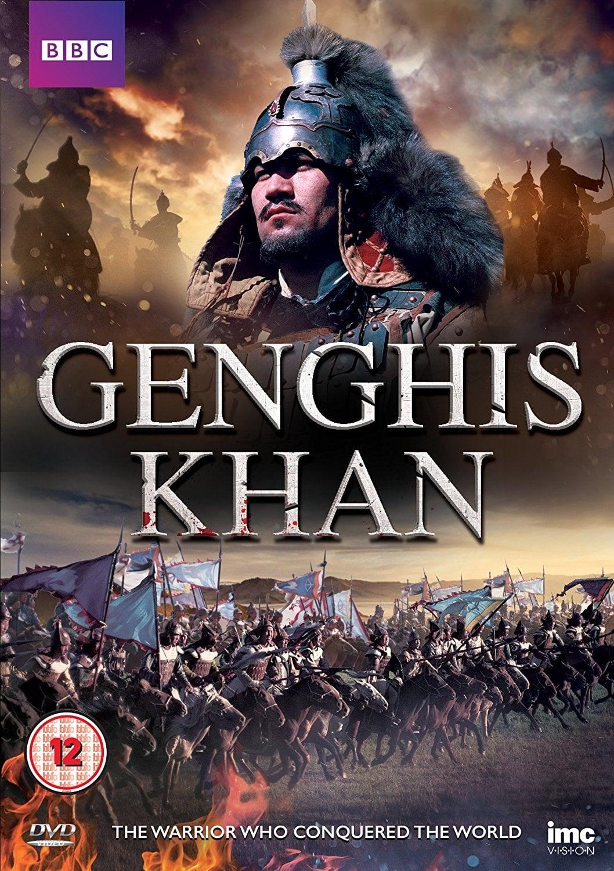 Genghis Khan (1970)