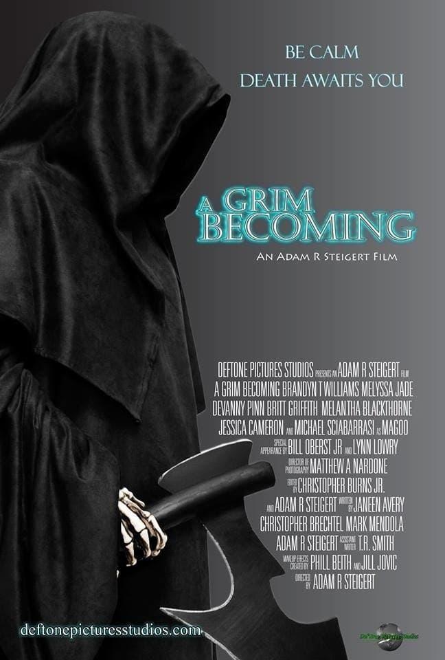 Ver A Grim Becoming Online HD Español (2014)