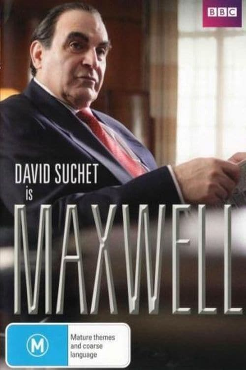 Maxwell poster