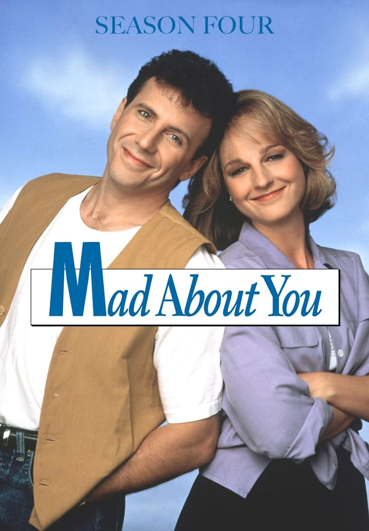 Mad About You Season 4