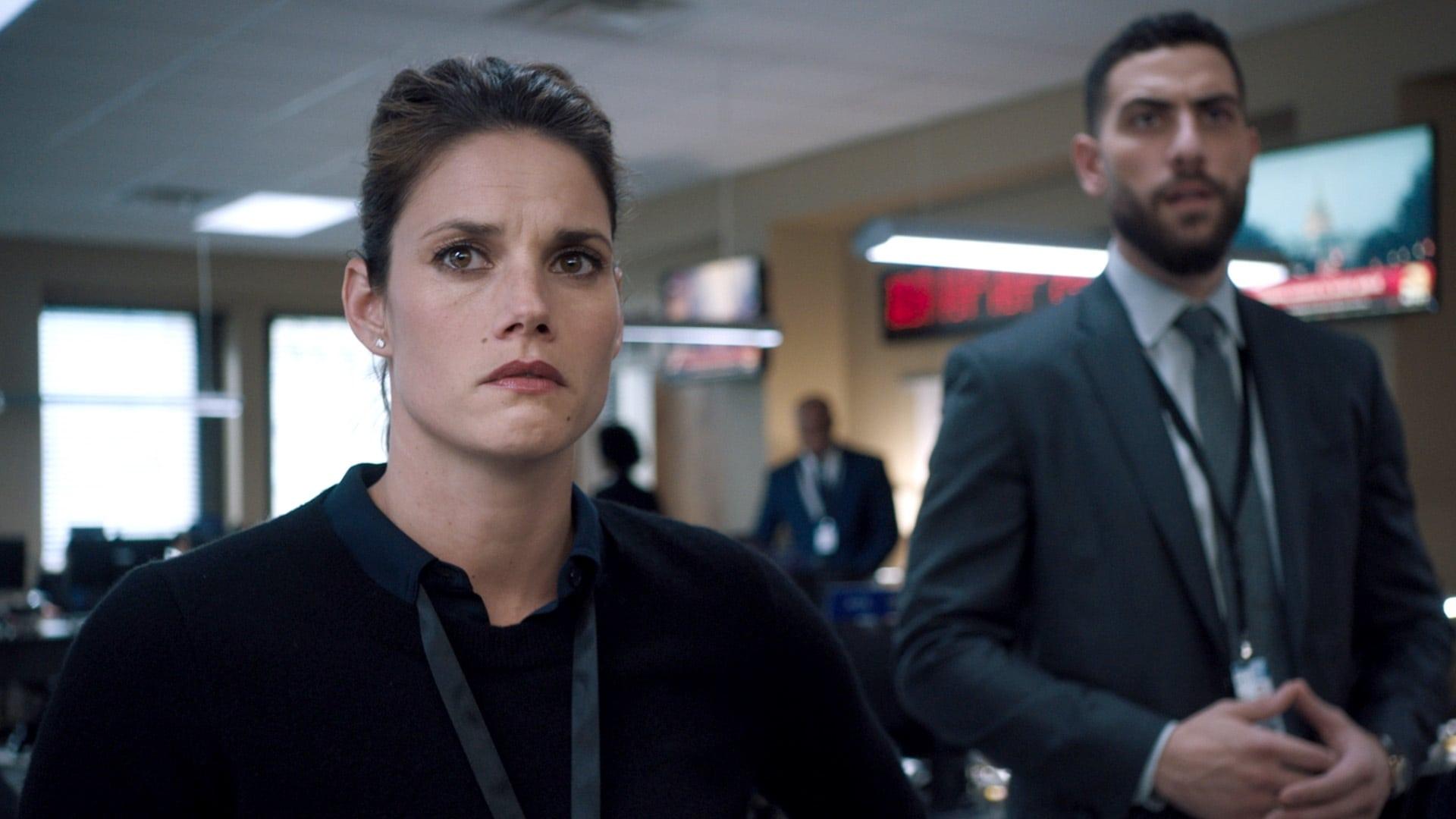 FBI Season 1 :Episode 14  Auftragsmord