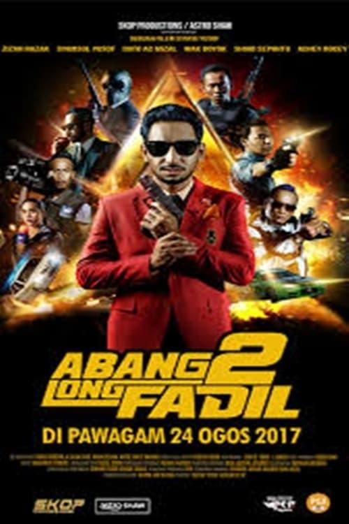 Ver Abang Long Fadil 2 Online HD Español ()