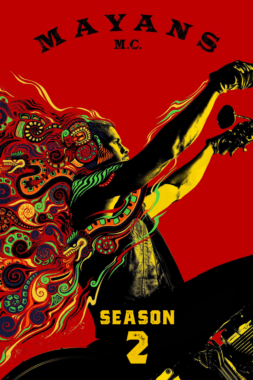 Mayans M.C. Season 2