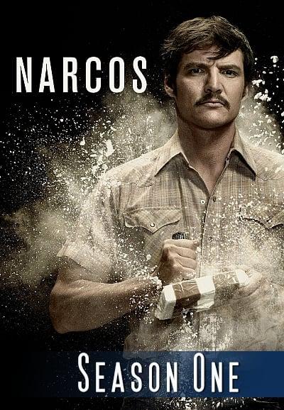 Narcos Season 1 Complete