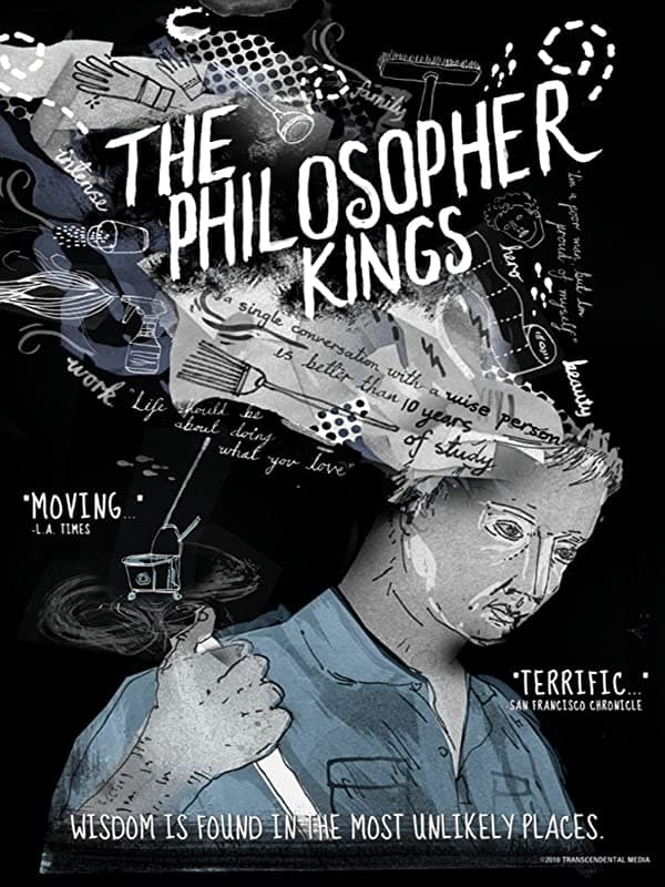 The Philosopher Kings on FREECABLE TV
