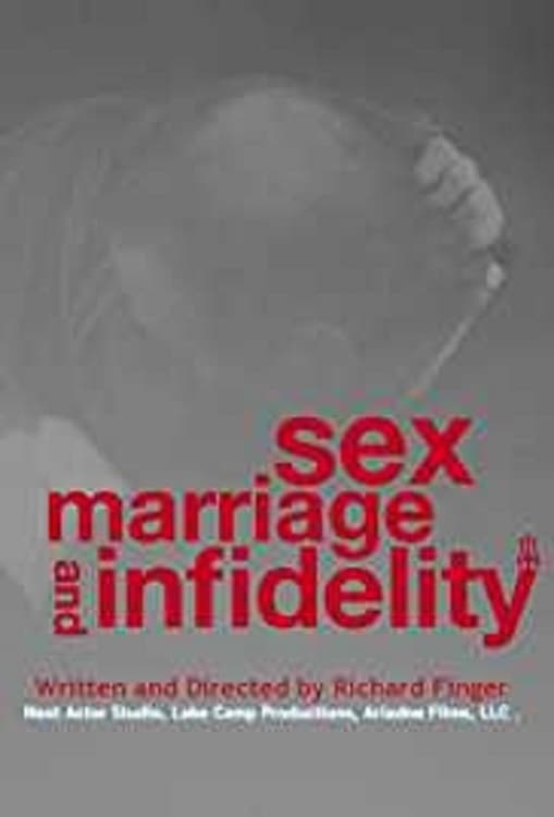 Ver Sex, Marriage and Infidelity Online HD Español (2014)