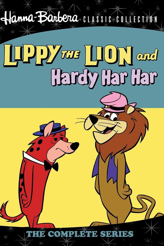 Lippy the Lion and Hardy Har Har (1962)
