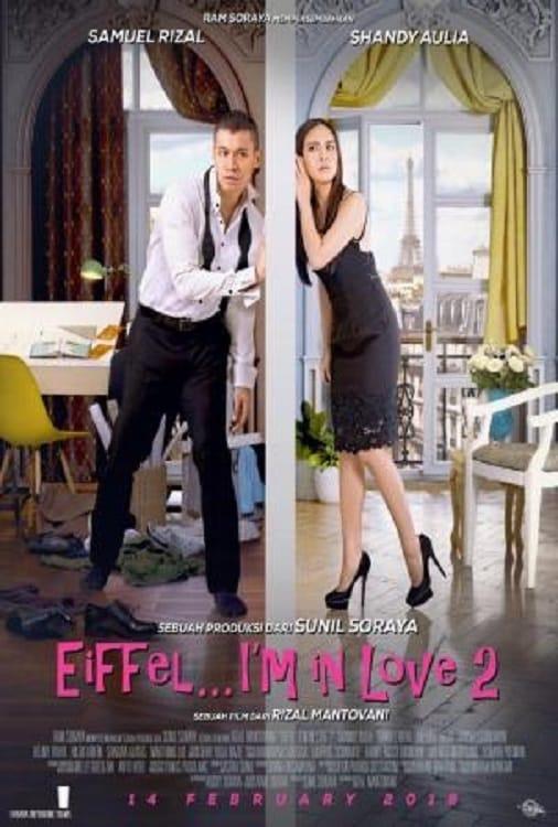 Ver Eiffel…Aku Jatuh Cinta 2 Online HD Español ()