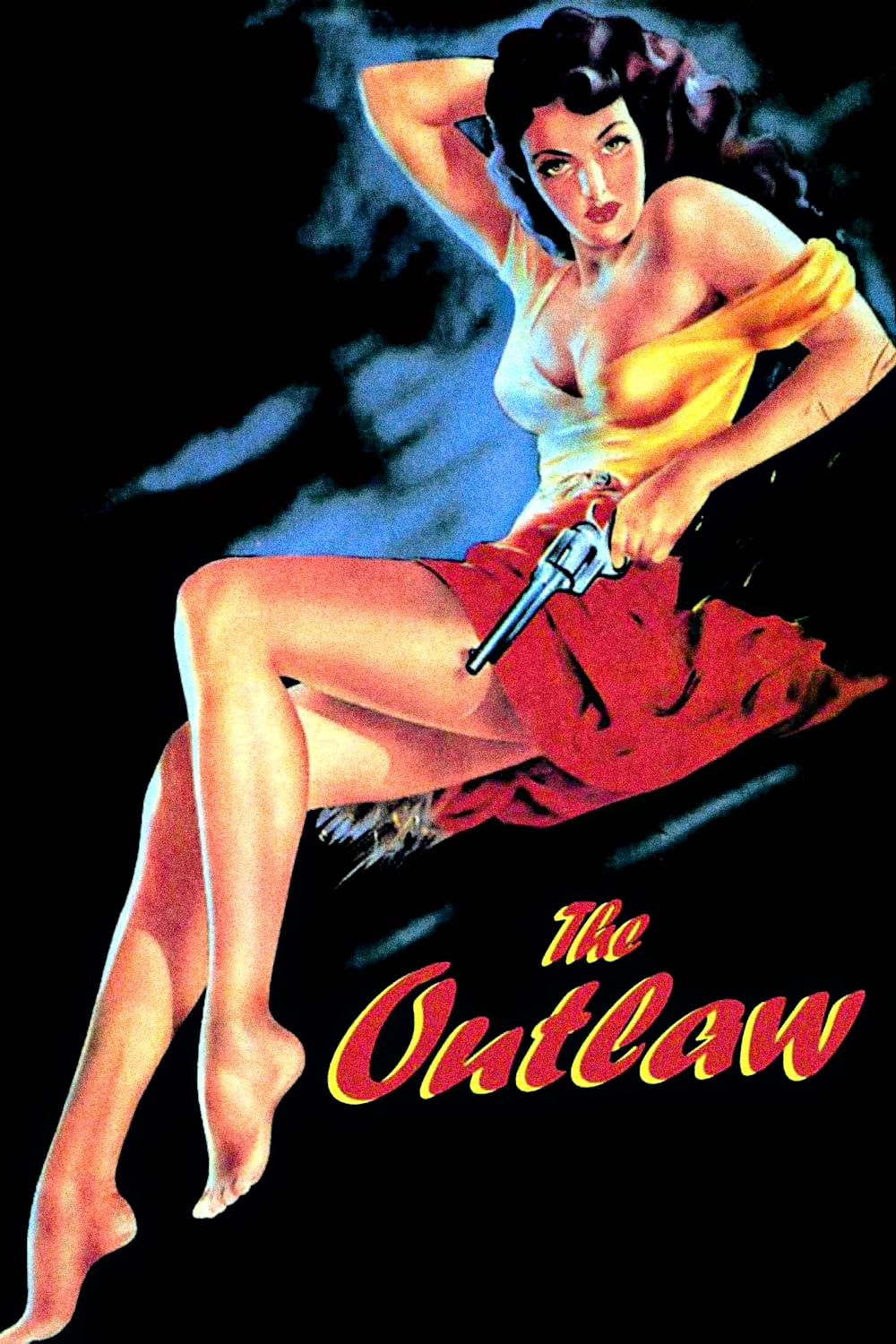The Outlaw on FREECABLE TV