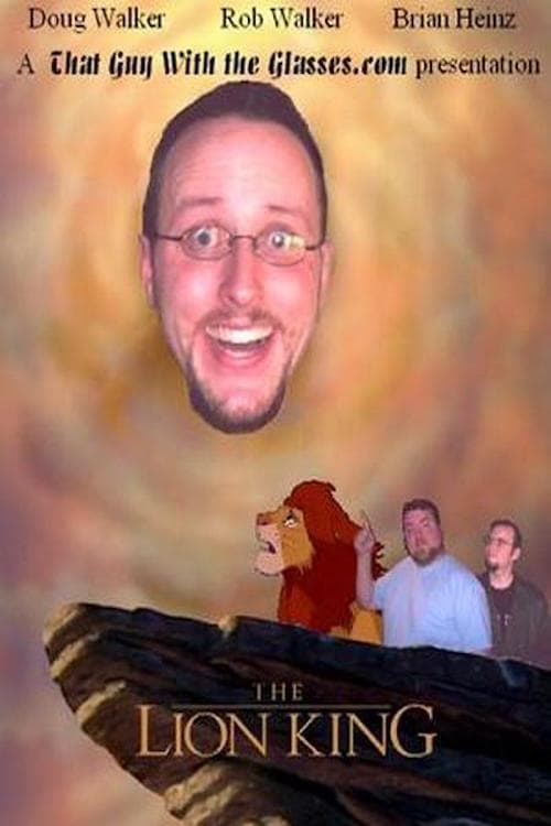 The Lion King | RiffTrax
