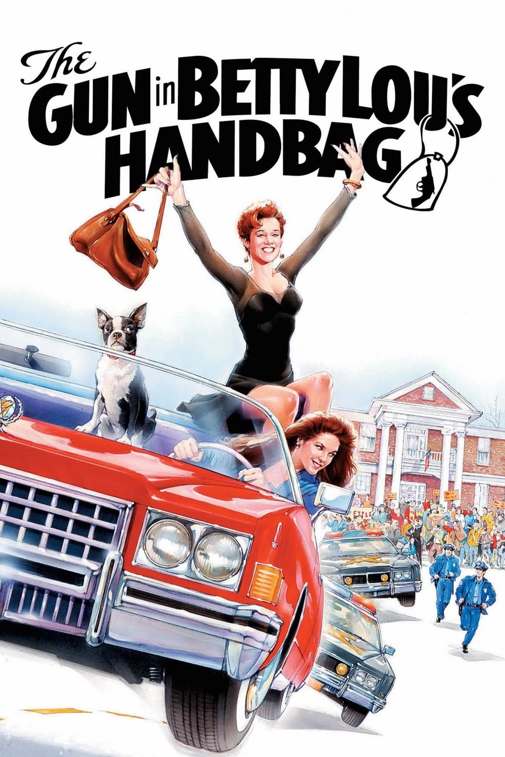 The Gun in Betty Lou's Handbag (1992)