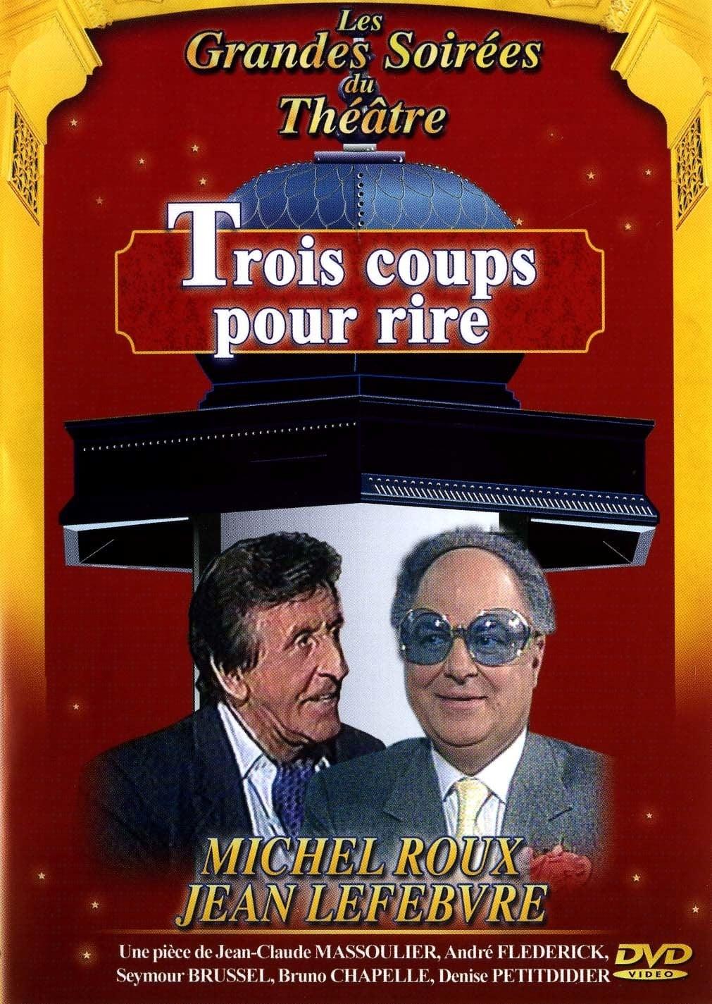 Ver Trois Coups pour Rire Online HD Español ()