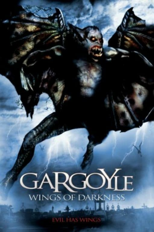 Gargoyle on FREECABLE TV