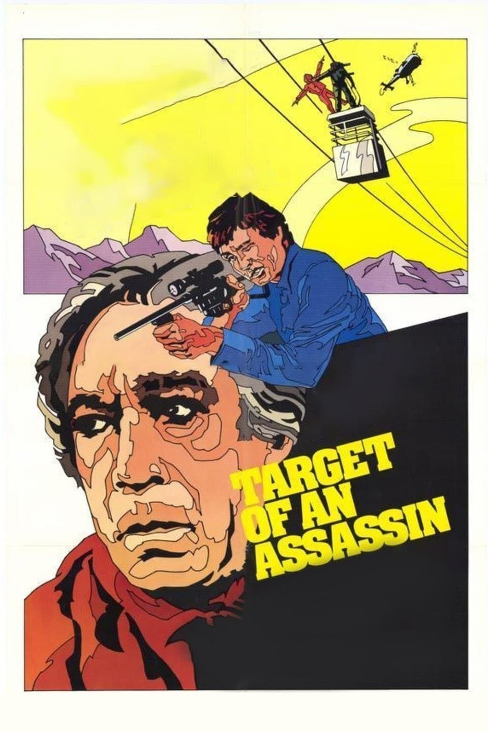 Target of an Assassin on FREECABLE TV