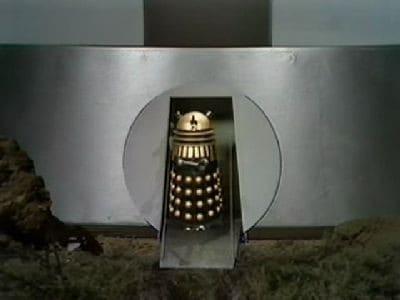 Doctor Who Season 10 :Episode 20  Planet of the Daleks, Episode Six