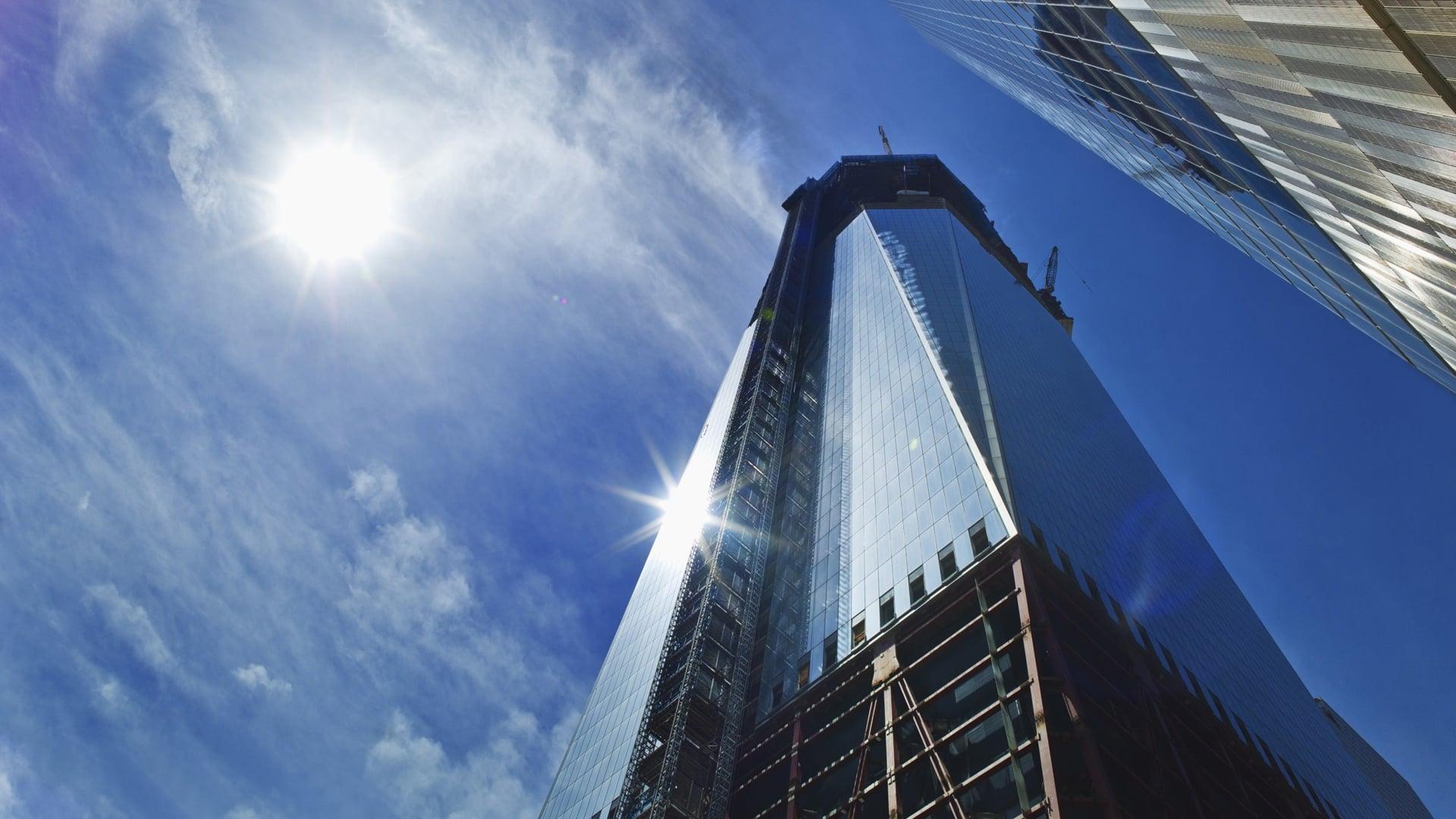 NOVA Season 41 :Episode 1  Ground Zero Supertower