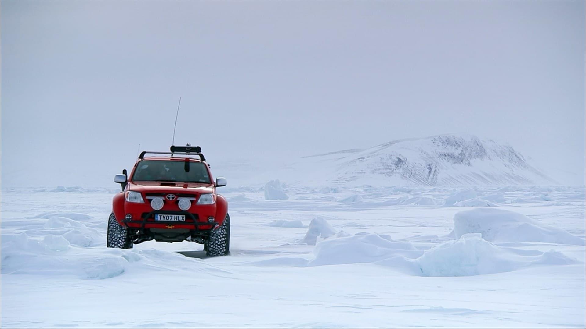 Top Gear Polar Special Stream