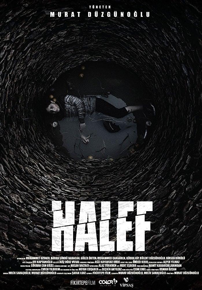 Ver Halef Online HD Español ()