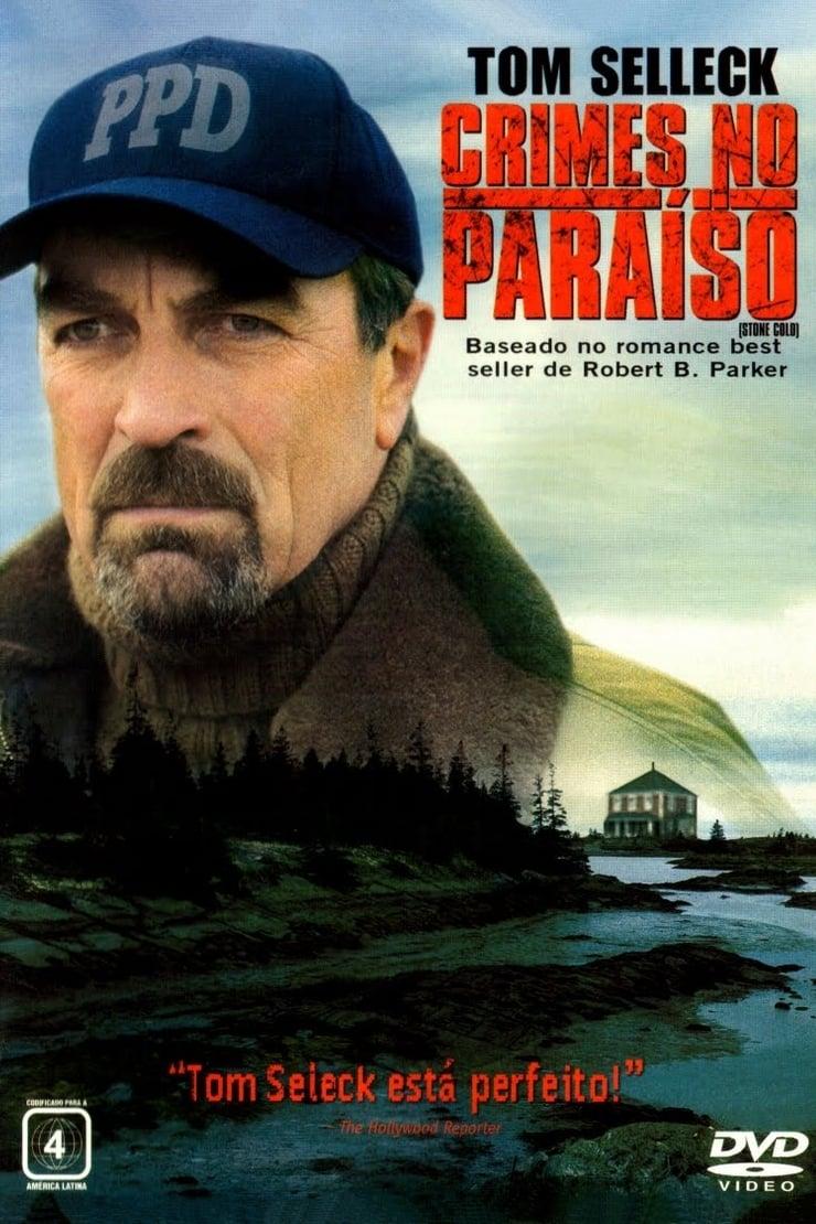 Crimes no Paraíso Dublado