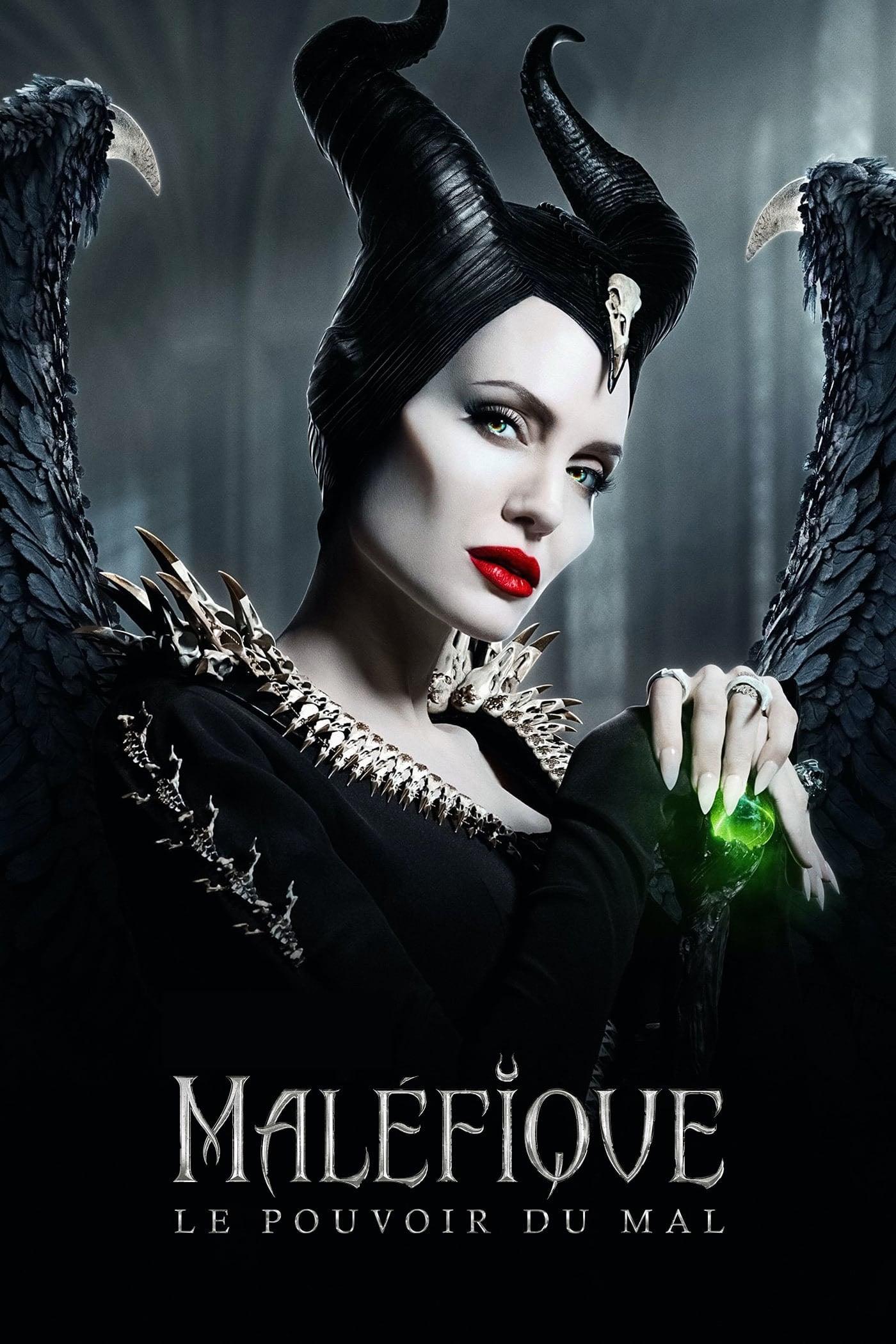 voir film Maléfique 2 streaming