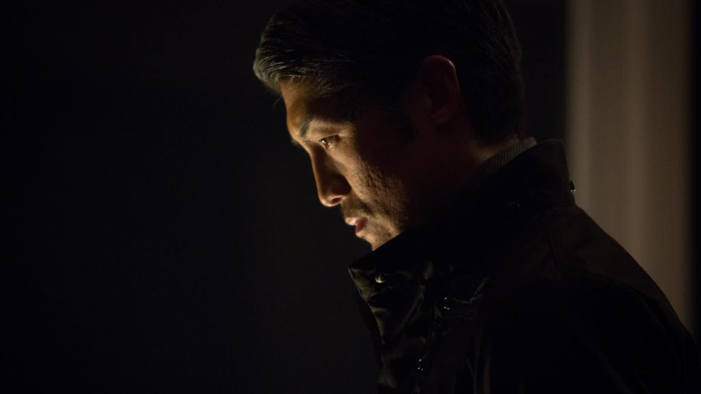 Grimm Season 1 :Episode 22  Woman in Black