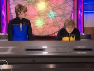 The Suite Life on Deck Season 2 :Episode 27  Starship Tipton