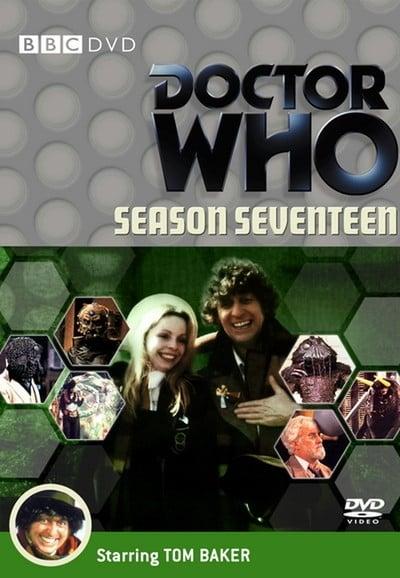 Doctor Who Season 17