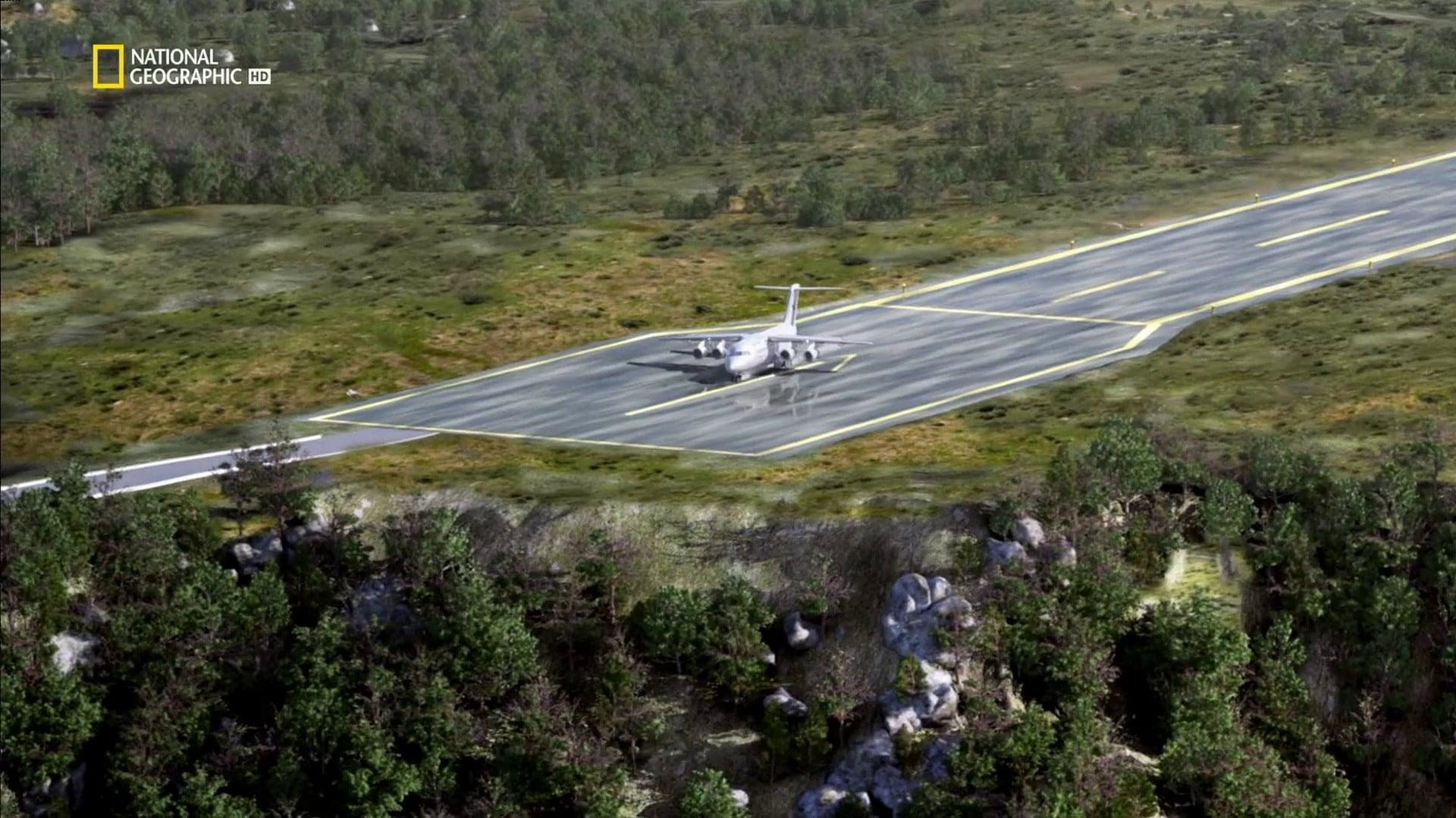 Mayday Season 15 :Episode 8  Edge of Disaster (Atlantic Airways Flight 670)