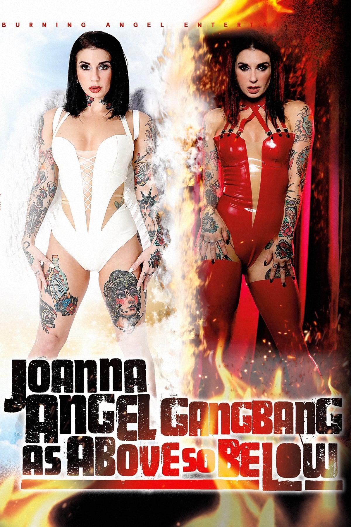 Ver Joanna Angel Gangbang: As Above So Below Online HD Español ()