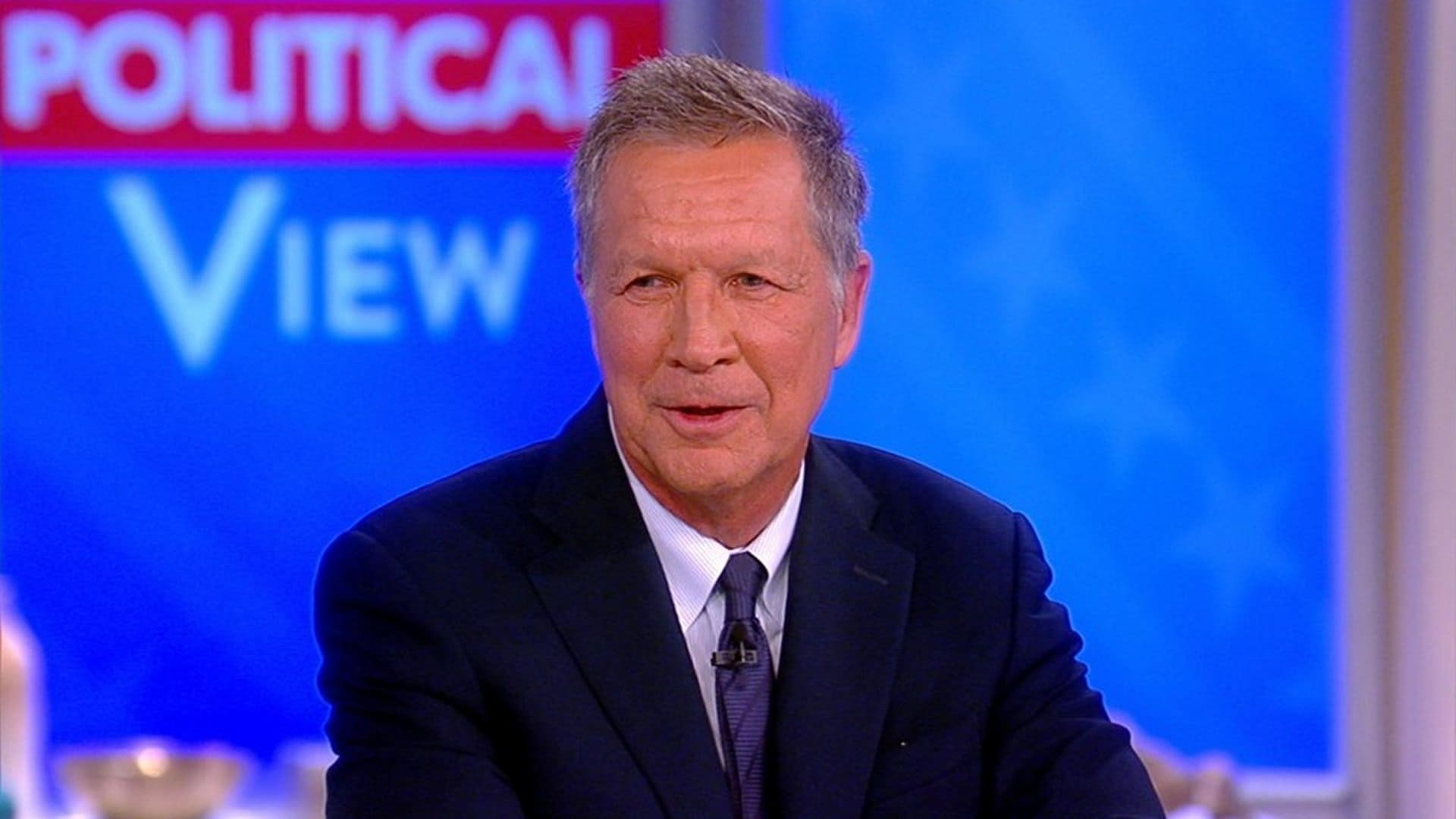 The View Season 22 :Episode 44  John Kasich