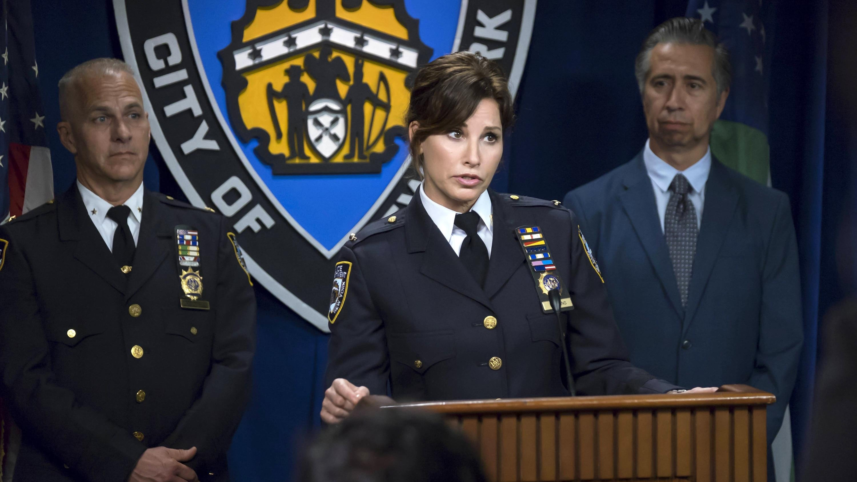 Brooklyn Nine-Nine Season 4 :Episode 22  Crime & Punishment